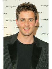 Joey McIntyre Profile Photo