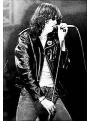 Joey Ramone Profile Photo