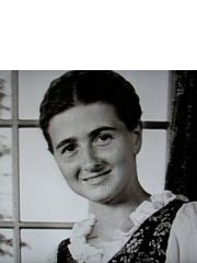 Johanna von Trapp Profile Photo