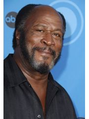 John Amos Profile Photo