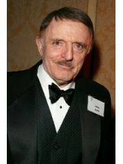 John Astin Profile Photo