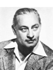 John Blythe Barrymore Profile Photo