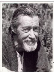 John Carradine Profile Photo
