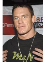 John Cena Profile Photo