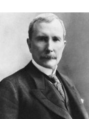 John D. Rockefeller Profile Photo
