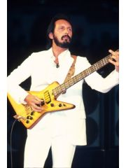 John Entwhistle Profile Photo