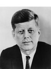John F. Kennedy Profile Photo