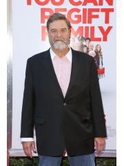 John Goodman Profile Photo