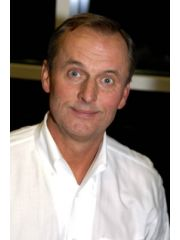 John Grisham Profile Photo