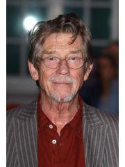 John Hurt Profile Photo