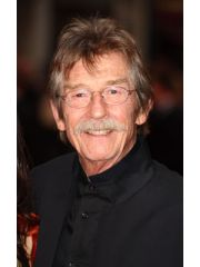 John Hurt Profile Photo