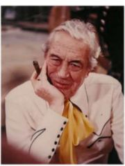 John Huston Profile Photo