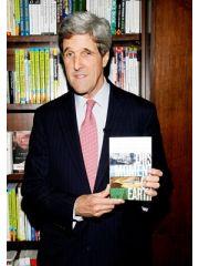John Kerry Profile Photo