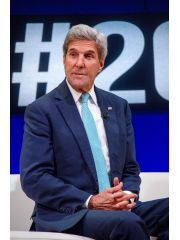 John Kerry Profile Photo