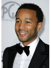 John Legend Profile Photo