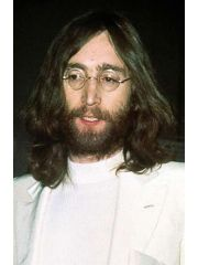 John Lennon Profile Photo