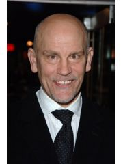 John Malkovich Profile Photo