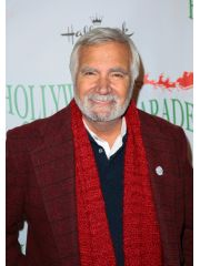 John McCook Profile Photo