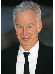 John McEnroe Profile Photo