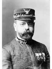 John Philip Sousa Profile Photo