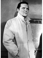 John Vernon Profile Photo