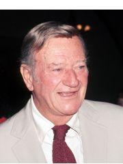 John Wayne Profile Photo