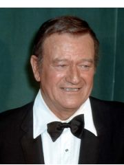 John Wayne Profile Photo