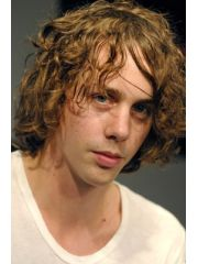 Johnny Borrell Profile Photo