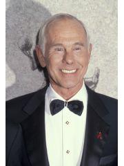 Johnny Carson Profile Photo