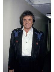 Johnny Cash Profile Photo
