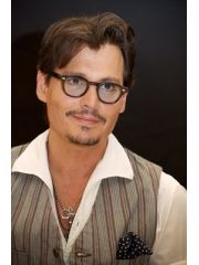 Johnny Depp Profile Photo