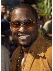 Johnny Gill Profile Photo