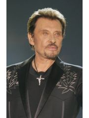 Johnny Hallyday Profile Photo
