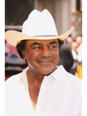 Johnny Mathis Profile Photo