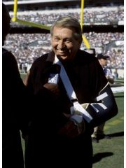 Johnny Unitas Profile Photo