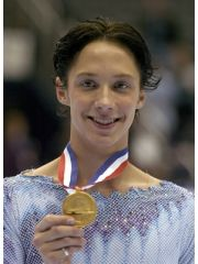 Johnny Weir Profile Photo