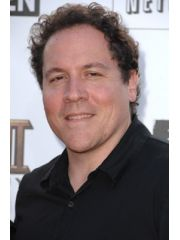 Jon Favreau Profile Photo