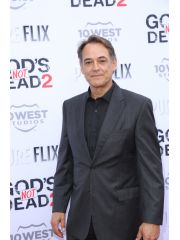 Jon Lindstrom Profile Photo