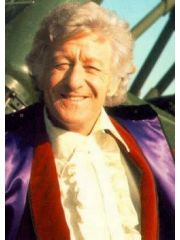 Jon Pertwee Profile Photo