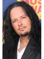 Jonathan Davis Profile Photo