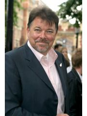 Jonathan Frakes Profile Photo