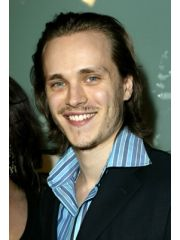 Jonathan Jackson Profile Photo