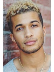 Jordan Fisher Profile Photo