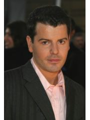 Jordan Knight Profile Photo