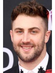 Jordan McGraw Profile Photo