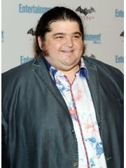 Jorge Garcia Profile Photo