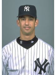 Jorge Posada Profile Photo