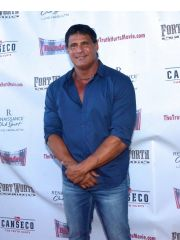 Jose Canseco Profile Photo