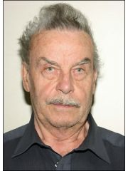 Josef Fritzl Profile Photo