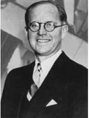 Joseph P. Kennedy Profile Photo